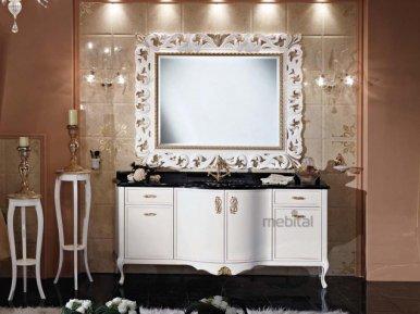 GOLD COMPONIBILE, COMP. 13/A1 Lineatre Мебель для ванной