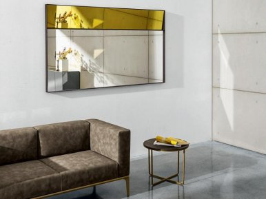 Campos SOVET Зеркало