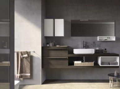 ESSENZE, COMP. 5 Archeda Мебель для ванной