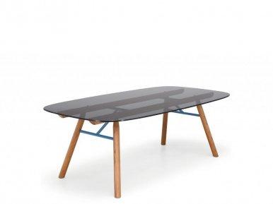 Suite MIDJ Овальный стол
