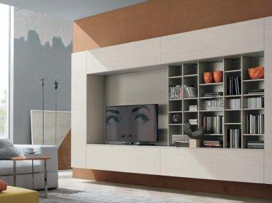 Atlante A013 Tomasella ТВ-стойка
