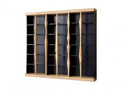 Berenice 6298 Morelato Книжный шкаф