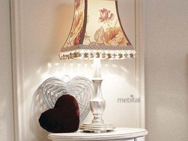 Rina 4 Giusti Portos Настольная лампа