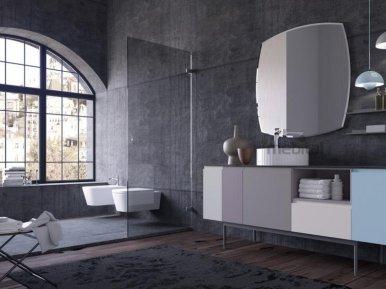 GOLA, COMP. 26 Archeda Мебель для ванной