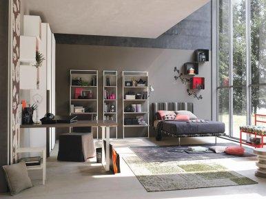 TOMMY T20 Tomasella Подростковая мебель
