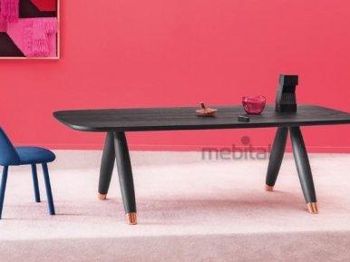 BASILIO Miniforms Нераскладной стол