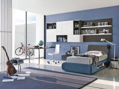 COMP. T04 Gruppo Tomasella Подростковая мебель