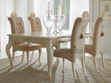 VE 1023, Venere Sala Ghezzani Раскладной стол