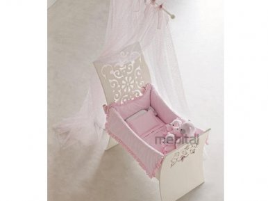 Bebe, 11 HB Halley Мебель для новорожденных