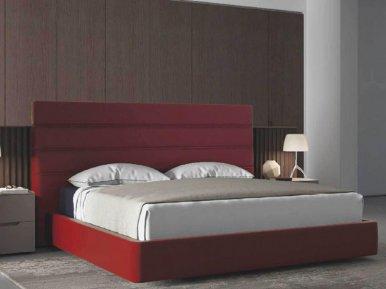 Elegance META DESIGN Мягкая кровать