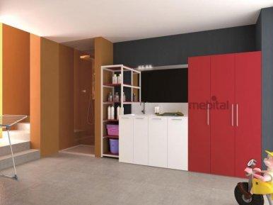 LAVANDERIA, COMP. 3 Archeda Мебель для прачечной