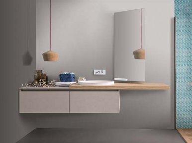 45 COMP10 Birex Мебель для ванной