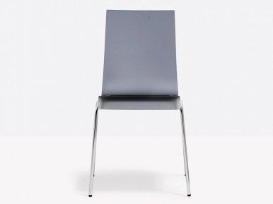 Kuadra 1170 PEDRALI Металлический стул