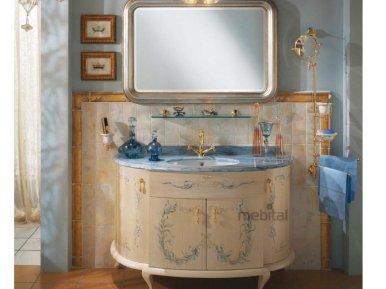 LOUVRE, COMP. 3 Lineatre Мебель для ванной