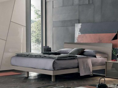 CHARLIE Gruppo Tomasella Мягкая кровать