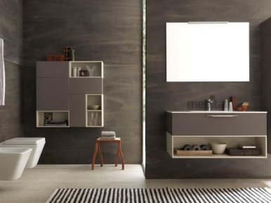 LIGHT EVOLUTION, COMP. 20 Archeda Мебель для ванной