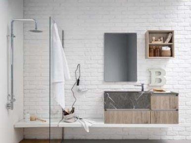 45 COMP13 Birex Мебель для ванной
