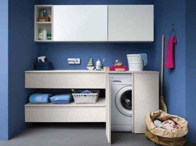 Lapis COMP9 Birex Мебель для ванной