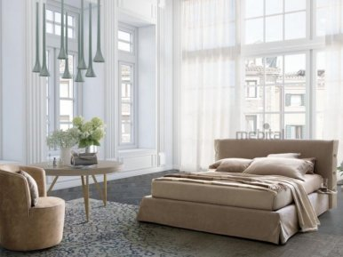 GISELLE LeComfort Мягкая кровать