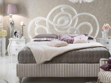 Zeus PIERMARIA Кровать