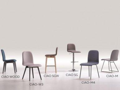 Ciao NATISA Мягкий стул