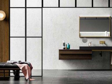 Sidero COMP3 Birex Мебель для ванной