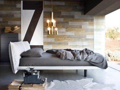 GRETA Zanette Мягкая кровать