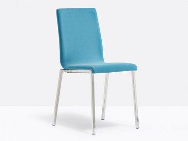 Kuadra 1010 PEDRALI Металлический стул