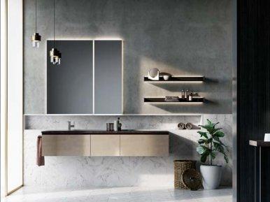 Sidero COMP7 Birex Мебель для ванной