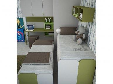 COMP 11 Granzotto Мебель для школьников