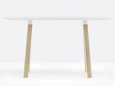 Arki-Table ARKW107 WOOD PEDRALI Нераскладной стол