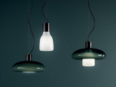 Acquerelli BONALDO Потолочная лампа