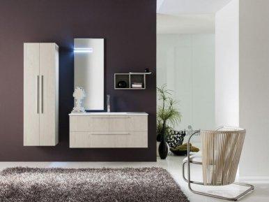ESSENZE, COMP. 12 Archeda Мебель для ванной