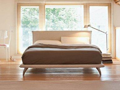 Monet META DESIGN Мягкая кровать