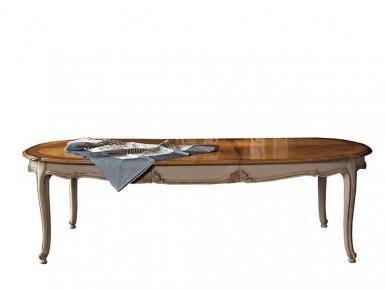 Art.8578 SALDA Овальный стол