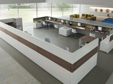 TeO8 MARTEX Мебель для персонала