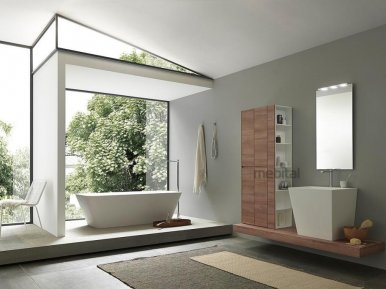 TULLE, COMP. 14 Archeda Мебель для ванной