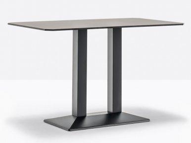 Quadra 4560 PEDRALI Нераскладной стол