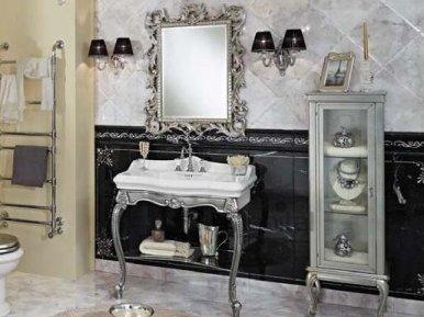 HERMITAGE, COMP. 2 Lineatre Мебель для ванной