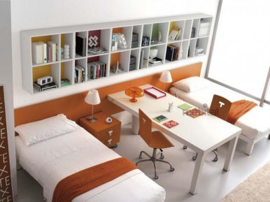 TIRAMOLLA COMP 912 TUMIDEI Мебель для школьников