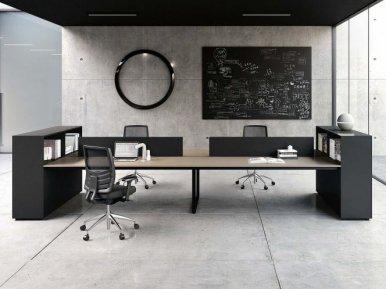 Be.1 team FREZZA Письменный стол