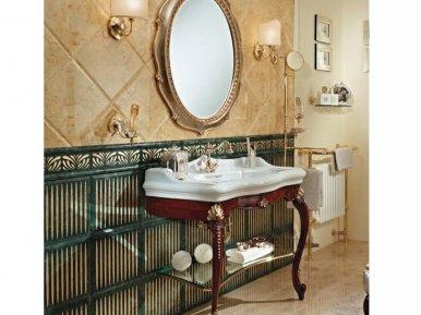 HERMITAGE, COMP. 1 Lineatre Мебель для ванной