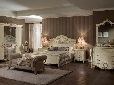 Tiziano Arredo Classic Спальня