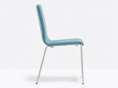 Kuadra 1051 PEDRALI Металлический стул