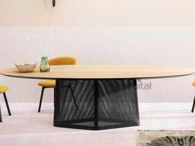 COLONY Miniforms Нераскладной стол