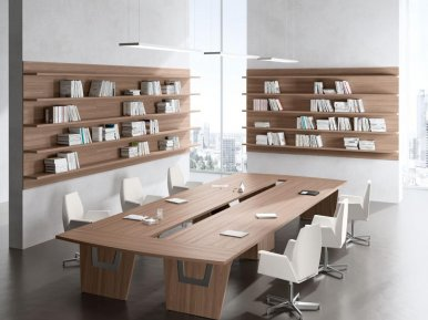 Larus Della Rovere Мебель для переговорной