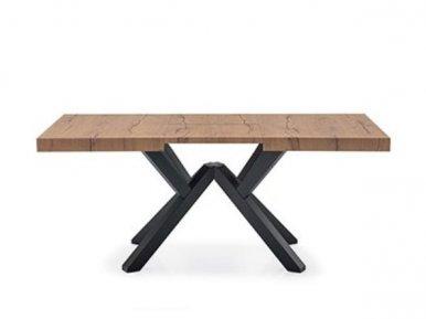 MIKADO  CB4789-R 130 CONNUBIA Раскладной стол
