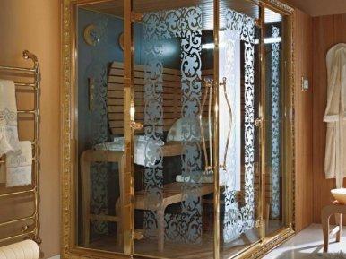 HAMMAM - 3 Lineatre Мебель для ванной