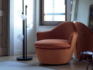 Floor RIGOSALOTTI  Кресло