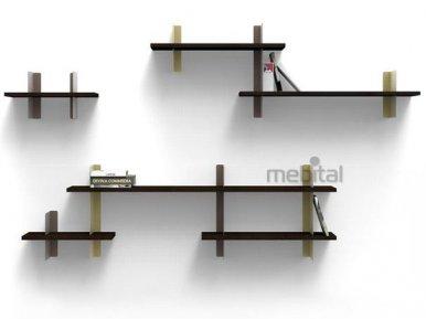 Milano Cantori Книжный шкаф